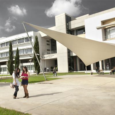 Cyprus campus
