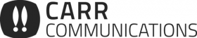 Carr Communications logo
